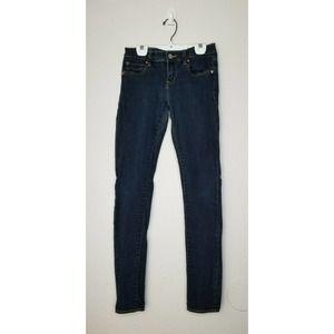 Denim & Supply Ralph Lauren Skinny Stretchy Jeans